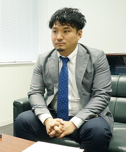 北陸中日新聞 鶴見氏写真